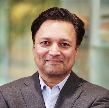 Headshot of Rajiv Singh, Interim CEO, Agrivida